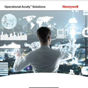 Operational Acuity brochure Honeywell