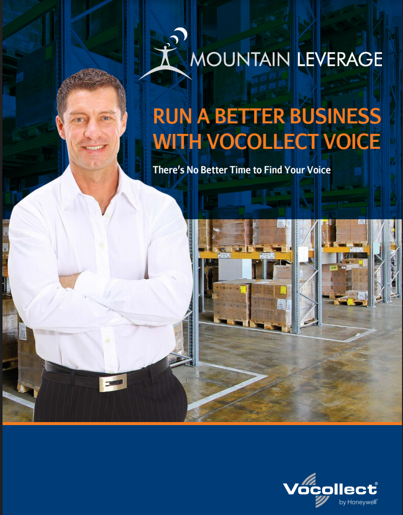 Vocollect by Honeywell Solutions Brochure